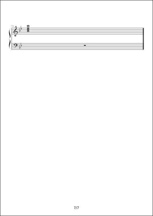 stepy _小红帽_钢琴谱