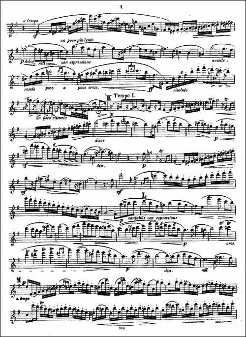 Concertstück-.-Op.-3.-flute-part-only-长笛五线谱|长笛谱